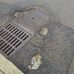 Pothole at Intersection Of Alcorn St & Ashford St, Allston