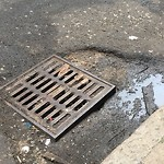 Pothole at 699 Boylston St, Ste 11