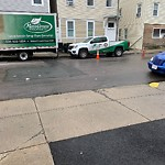 Illegal Parking at 200 Marion St, East Boston