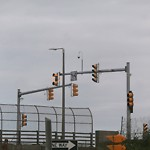 Traffic Signal at 396 Southampton St