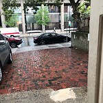 Illegal Parking at 131 Cambridge St