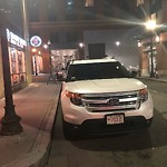 Illegal Parking at 101 Canal St, 202