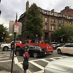 Traffic Signal at 155 Beacon St