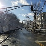 Traffic Signal Repair at Intersection Of Williams St & Forest Hills St, Jamaica Plain