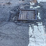 Pothole at Intersection Of Revere St & Charles St